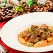 Beef stew — Stock Photo #21968651