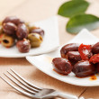Fresh olives — Stock Photo #22398049