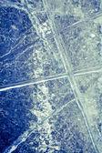 Doku buz — Stok fotoğraf