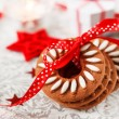 Royalty-Free Stock Photo: Christmas sweets