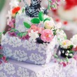 Wedding Cake - Stok fotoraf