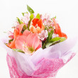 Flowers bouquet — Stock Photo #23974947