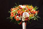 Flores de la boda — Foto de Stock