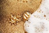Gold-hintergrund — Stockfoto