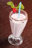 Fruit smoothie — Stockfoto