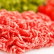 Mince meat — Stock Photo