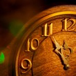Five minutes to New Year — Stock Photo #24614591