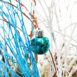Christmas decoration - ストック写真