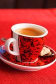 Tazza di caffè — Foto Stock