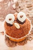 Funny cake — Stock Photo
