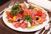 κρέας ορεκτικό — 图库照片