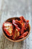 Dried tomato — Stock Photo
