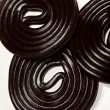Liquorice candy — Stock Photo #27534143