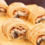 Maki Sushi — Stock Photo #27538171