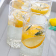 Summer drink — Stock Photo #27579549