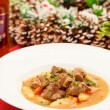 Beef stew — Stock Photo #27819797