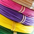 Color rattan — Stock Photo #27821659