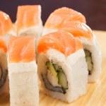 Maki Sushi — Stock Photo #28773507