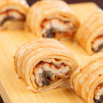 Maki Sushi — Stock Photo #28773749