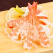 Sashimi — Stock Photo
