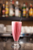 Berry smoothie — Stock Photo