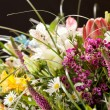 Bouquet of colorful flowers — Stockfoto #29471229