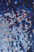 Colorful sequined texture — Stock Photo