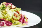 Fresh salad — Stock Photo