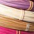 Color rattan — Stock Photo #31703119