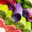 Stock Photo: color paper