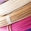 Color rattan — Stock Photo #32096717
