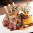 Lamb Chops — Stock Photo #32803057