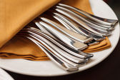 Dinnerware — Stock Photo