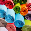 Color paper — Stock Photo