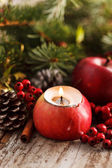 Christmas decoration — Stockfoto