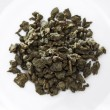Oolong tea — Stock Photo