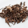 Pu-erh tea — Foto Stock
