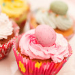 Easter cakes — Stock Photo #34110429
