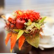 Stock Photo: Thanksgiving day