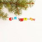 Christmas symbol — Stock Photo #34783473