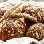 Fresh bread — Stock Photo #35074631