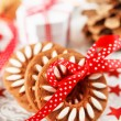 Christmas sweets — Stockfoto