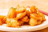 Comida chinesa — Foto Stock