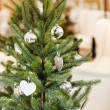 Christmas tree — Stock Photo #35623181