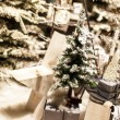 Christmas decoration — Stock Photo #35623389