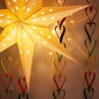 Christmas star — Stock Photo #35693965