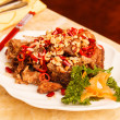 Chinese Cuisine — Stock Photo #36308907