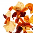 Vegetable chips — Stock Photo #36854955
