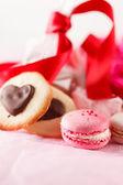Sweet presents — Foto de Stock