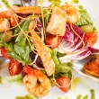 Seafood salad — Stock Photo #37880043